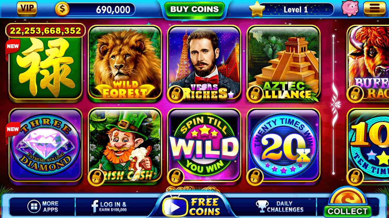 Jackpot city casino video