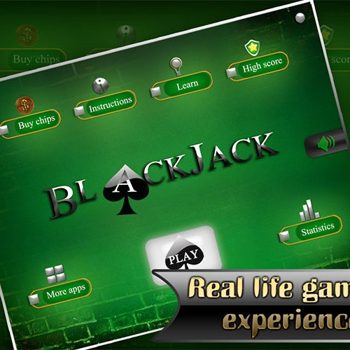 Blackjack App