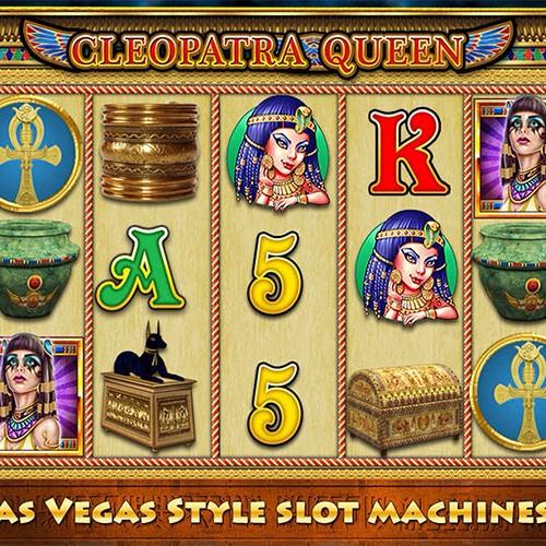 Slots – Fantasy Series