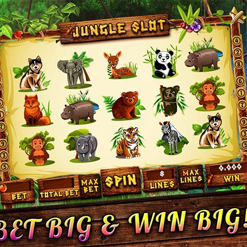 Slots of Vegas – FREE Slot Machines