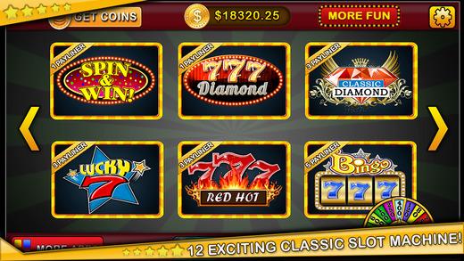 River monster casino