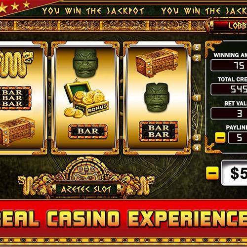 Classic Slots II – Free Vegas Styled Original Slot Machines