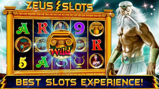 Slots-Casino