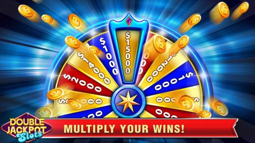 Double Jackpot Slots