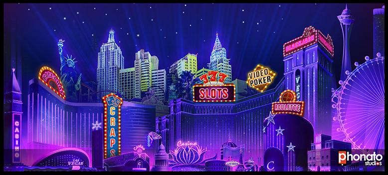 Casino Games As Online Social Amusement