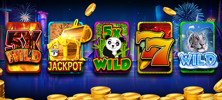 Vintage Slots Game for iPhone