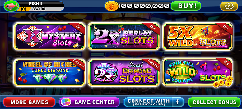 Slot game free egt