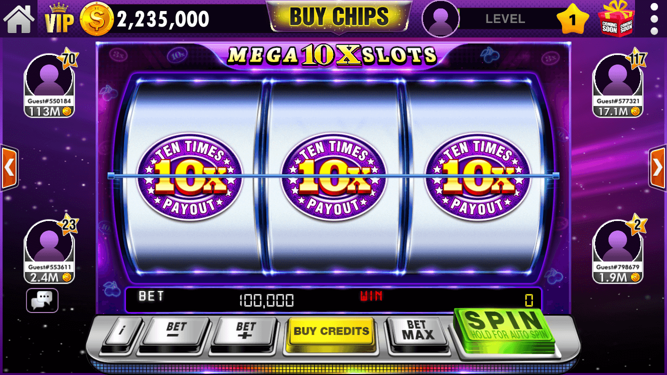 Heart Casino