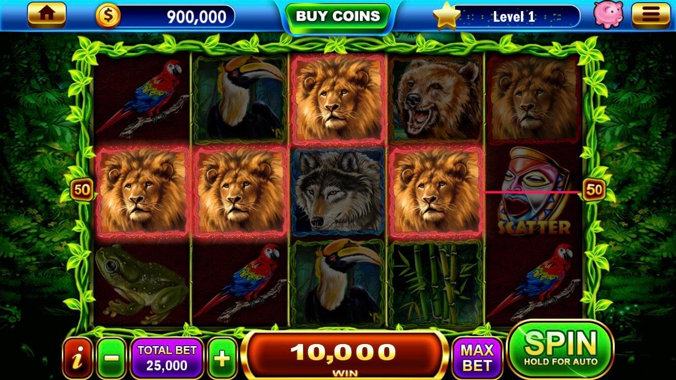 7 Heart Casino