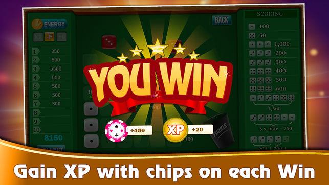 Farkle Casino