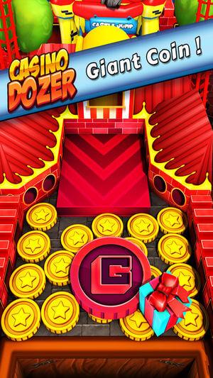 Vegas Casino Dozer